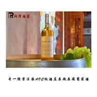 菲德斯酒庄贵腐甜白葡萄酒 Ch?teau Pontet Bel Air Blanc